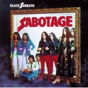 Black Sabbath - Sabotage (LP+CD)