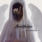 Anathema - Alternative 4 (LP)