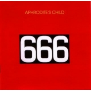 Aphrodite's Child - 666 (2LP)