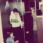 Arctic Monkeys - Humbug (LP)