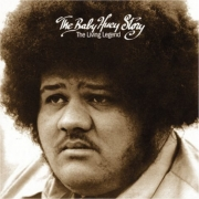 The Baby Huey Story - The Living Legend (LP)