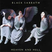 Black Sabbath - Heaven & Hell (CD)