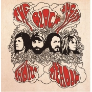 The Black Angels - Indigo Meadow (LP)