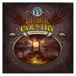 Black Country Communion - Black Country (2LP)