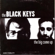 The Black Keys - The Big Come Up (LP)