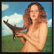 Blind Faith - Blind Faith (LP)