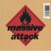 Massive Attack - Blue Lines (CD)