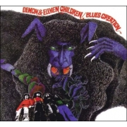 Blues Creation - Demon & Eleven Children (LP)