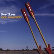 Blue States - Man Mountain (LP)