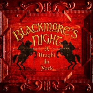 Blackmore's Night - A Knight In York (CD+DVD)