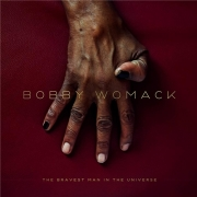 Bobby Womack - The Bravest Man In The Universe (LP)