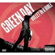 Green Day - Bullet In a Bible (cd+Dvd) (2CD)