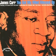 James Carr - You Got My Mind Messed Up (LP)