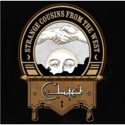 Clutch - Strange Cousins From The West (2LP)
