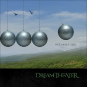 Dream Theater - Octavarium (CD)
