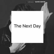 David Bowie - The Next Day (2LP+CD)