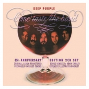 Deep Purple - Come Taste The Band (2CD)