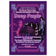 Deep Purple - Concerto For Group And Orchestra (DVD)