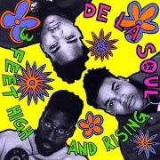 De La Soul - 3 Feet High And Rising (2CD)