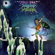 Uriah Heep - Demons & Wizards (2CD)