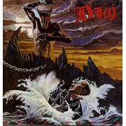 Dio - Holy Diver (CD)