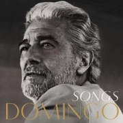 Placido Domingo - Doming Songs (CD)