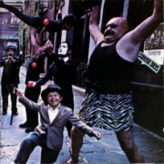 The Doors - Strange Days (LP)