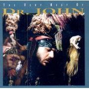 Dr. John - The Very Best Of (CD)