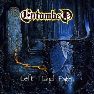 Entombed - Left Hand Path (LP)