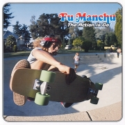 Fu Manchu - The Action Is Go (2LP)
