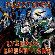 Fuzztones - Lysergic Emanations (LP)