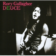 Rory Gallagher - Deuce (LP)
