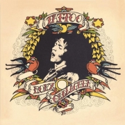 Rory Gallagher - Tattoo (LP)