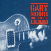 Gary Moore - The Best Of The Blues (2CD)