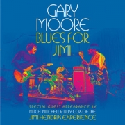 Gary Moore - Blues For Jimi (CD+DVD)