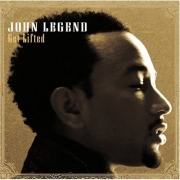 John Legend - Get Lifted (CD)