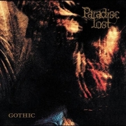 Paradise Lost - Gothic (CD+DVD)