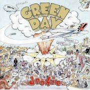 Green Day - Dookie (CD)
