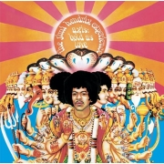 The Jimi Hendrix Experience - Axis: Bold As Love (LP)