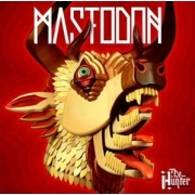 Mastodon - The Hunter (CD)