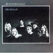 Allman Brothers - Idlewild South (CD)