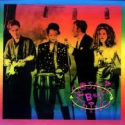 B 52's - Cosmic Thing (CD)