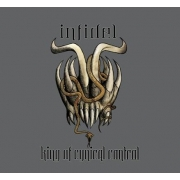 Infidel - King Of Cynical Control (CD)
