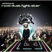 Jamiroquai - Rock Dust Light Star (CD)
