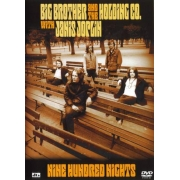 Big Brother and the Holding Company with Janis Joplin - Nine Hundred Nights (DVD)