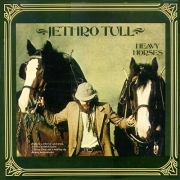 Jethro Tull - Heavy Horses (CD)
