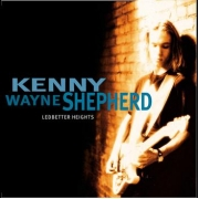 Kenny Wayne Shepherd - Ledbetter Heights (CD)
