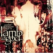 Lamb Of God - As The Palaces Burn (CD)