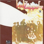 Led Zeppelin - II (Deluxe 2LP)