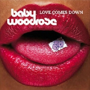 Baby Woodrose - Love Comes Down (Purple Coloured LP)